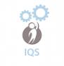 Логотип компании IQS