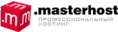 Логотип компании Masterhost