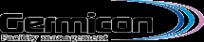 Логотип компании ГЕРМИКОН
