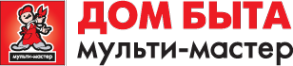 Логотип компании Мульти-Мастер