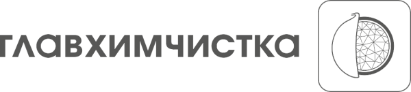 Логотип компании Главхимчистка