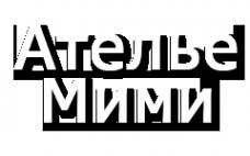 Логотип компании Мими