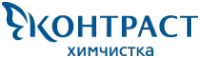 Логотип компании Контраст