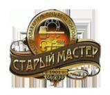 Логотип компании Старый мастер