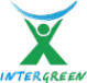 Логотип компании Интер Грин