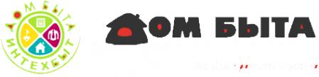 Логотип компании Интехбыт