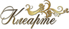 Логотип компании Клеарте