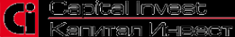 Логотип компании Капитал-Инвест