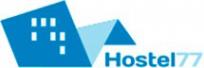 Логотип компании Hostel77