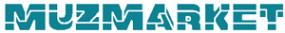 Логотип компании Muzmarket.ru