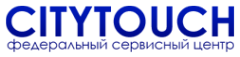 Логотип компании Citytouch
