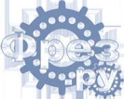 Логотип компании Алекс-3