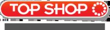 Логотип компании TOP SHOP