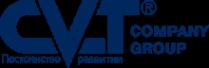 Логотип компании ЦВТ