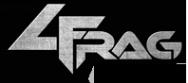 Логотип компании 4Frag