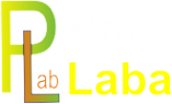 Логотип компании Принт-лаборатория