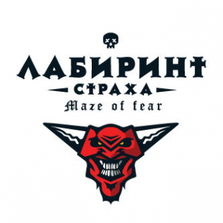 Логотип компании Точка-G