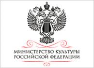 Логотип компании Государственный музей искусства народов Востока