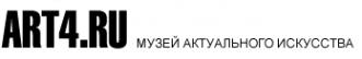 Логотип компании АРТ4