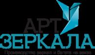 Логотип компании ArtZerkala