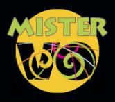 Логотип компании Мистер Во!