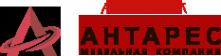 Логотип компании Антарес