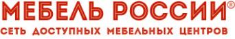Логотип компании Мебель России