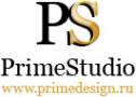 Логотип компании Прим Студио