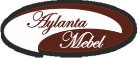 Логотип компании Aylanta Mebel