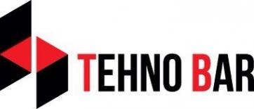 Логотип компании Tehno-Bar