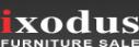 Логотип компании Иксодус