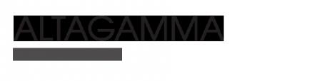 Логотип компании Altagamma