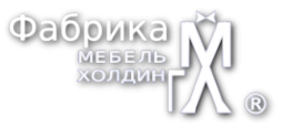 Логотип компании Мебель Холдинг