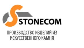 Логотип компании StoneCom
