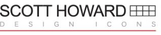 Логотип компании SCOTT HOWARD