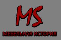 Логотип компании Мебельная история