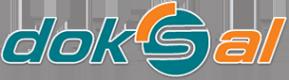 Логотип компании Доксал-проект