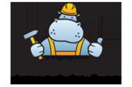 Логотип компании Гипострой