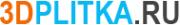 Логотип компании 3Dplitka.ru