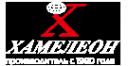Логотип компании ХАМЕЛЕОН