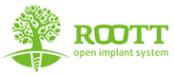 Логотип компании ROOTT