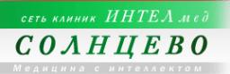 Логотип компании Интел Мед