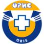 Логотип компании ОРИС