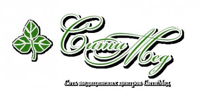 Логотип компании Сити-Мед