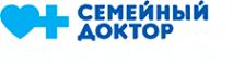 Логотип компании Семейный доктор