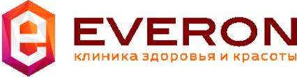 Логотип компании EVERON