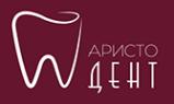 Логотип компании Аристо-Дент