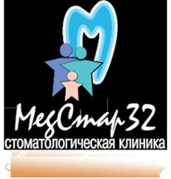 Логотип компании Медстар 32