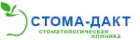 Логотип компании Стома-Дакт