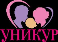 Логотип компании Уникур